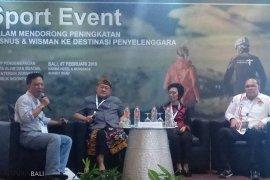 Bali berpeluang jadi penyelenggara pariwisata olahraga
