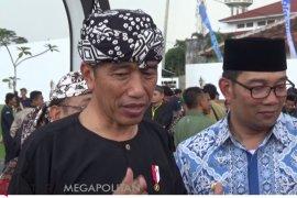 Presiden Jokowi soal Timnas Indonesia juarai Piala AFF U-22