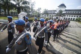 Apel gaktib dan yustisi Polisi Militer