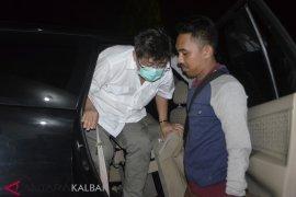 Eksekusi terdakwa korupsi alat kesehatan RSUD Sanggau