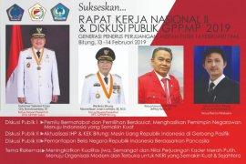 GPPMP Akan Gelar Diskusi Publik Di Kota Bitung