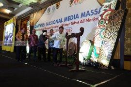 Menkominfo : Media Tidak Perlu Takut Digitalisasi
