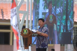 Sachrudin: Program Jabat Sehat Atasi Kemiskinan Di Kota Tangerang