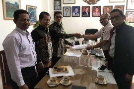 Disdik Aceh-Socfindo jalin kerja sama pengembangan SMK
