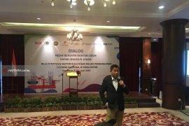 Ignasius Jonan : Empat Industri Berkembang Pesat pada Masa Depan (Video)