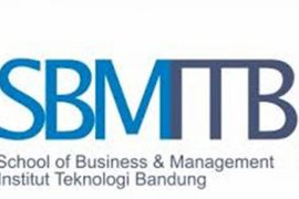 SBM-ITB Raih The Best Business School di Indonesia versi GBM