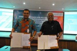 Bio Farma tandatangani pakta integritas penerapan GCG