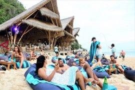 Menpar: 2020 sektor pariwisata jadi penghasil devisa terbanyak