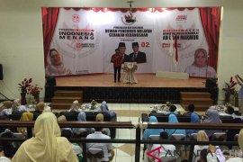 Muzakir Manaf ajak rapat barisan menangkan Prabowo-Sandi di Aceh