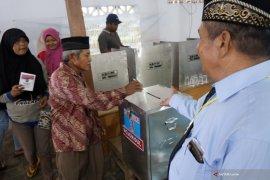 Tangerang persiapkan pilkades serentak 153 desa