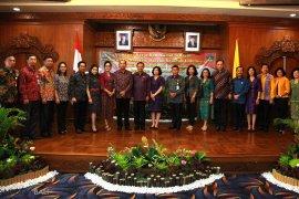 Raker Komwil Forsesdasi Bali fokus penguatan pembangunan berkelanjutan