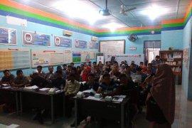 KPU Medan mencatat 257 masyarakat mengurus surat pindah memilih