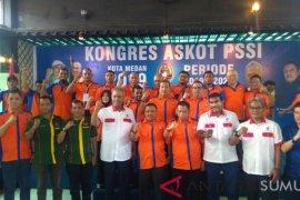 Iswanda Ramli kembali pimpin PSSI Medan