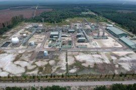 Kilang minyak Jambi Merang dukung target produksi migas