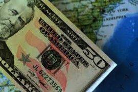 Dolar melemah di tengah optimisme pembicaraan perdagangan