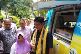 Dua kota di Maluku salurkan BPNT