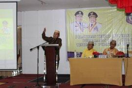 Indeks gemar membaca di Gorontalo hanya 29,9 Persen