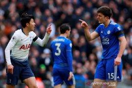 Pelatih Leicester Keluhkan Ketajaman Timnya Saat Dikalahkan Spurs