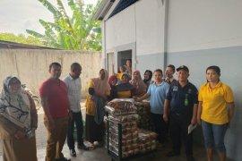PPK KPU Binjai datangi panti rehab narkoba, pabrik dan rumah susun