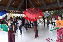 "15-16 Februari, ISI Denpasar jadi tim inti Indonesia di ""Chingay Parade"" Singapura"