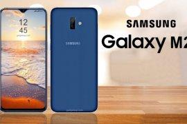 Galaxi Samsung M20 Mulai Diperkenalkan