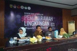 Banyak APK langgar aturan di Banda Aceh