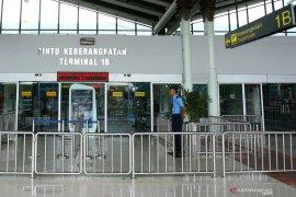"""Listrik di """"Counter Check-In"""" Sriwijaya Air diputus, ada apa?"""
