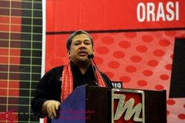Garbi bakal ramaikan partai politik di Indonesia