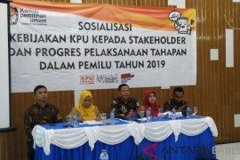 Pemkab Bangka siap dukung KPU sukseskan Pemilu 2019