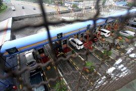 Penyesuaian tarif jalan tol