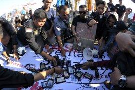 Wartawan mitra kerja utama pemerintah