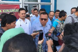 Ini komentar kubu Prabowo-Sandiaga soal kubu Jokowi-KH Ma'ruf Amin