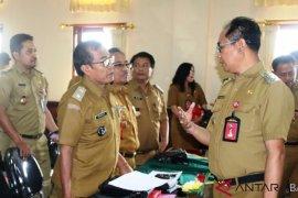 Tampung usulan masyarakat, Bappeda Badung gelar Musrenbang