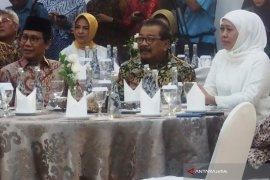 Mantan Gubernur Jatim Soekarwo dipanggil KPK, terkait pengadaan barang dan jasa Tulungagung