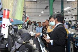 Indonesia bertekad jadikan industri tekstil lima besar dunia