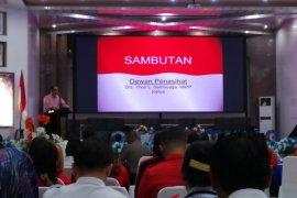 "Theo Sambuaga: GPPMP Harus ""Perang"" Lawan Hoaks"