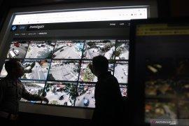Hari ini, Ada tilang elektronik di Jakarta