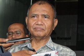Ketua KPK benarkan ada kegiatan penindakan di Jakarta