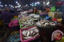 Masyarakat Halmahera Barat didorong gemar makan ikan