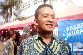 Stok beras Cirebon aman sampai 2020