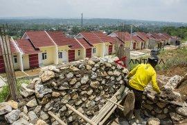 Kementerian PUPR kembangkan perumahan berbasis komunitas