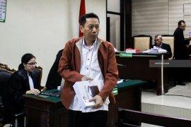 Sidang Tuntutan Kasus Suap Bupati Malang