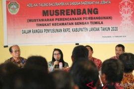 DPRD Singkawang siap kawal usulan Musrenbang kecamatan