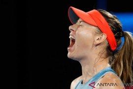 Petenis jelita Maria Sharapova umumkan pensiun