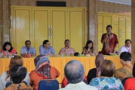 BPIP: Pembentukan Kampung Tematik Wujud Penerapan Pancasila