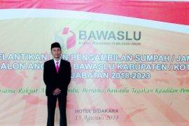 Gakumdu panggil Camat Hinai dan tim BPN Prabowo-Sandi