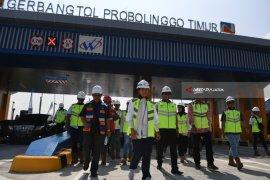 Rute jalur tol Probolinggo-Lumajang masih dalam kajian
