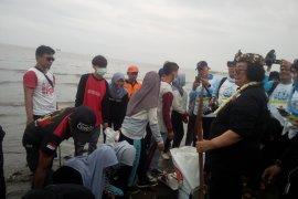 Menteri LHK ajak masyarakat jaga kebersihan laut
