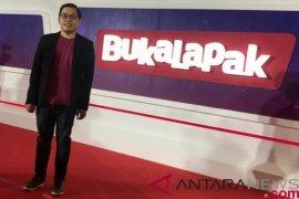 Cerita Achmad Zaky membangun Bukalapak