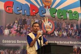 BKKBN Provinsi Gorontalo Sosialisasi Program Pembangunan Keluarga